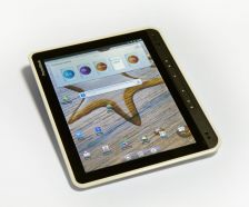 Tablet A10 (Ekran LCD, system Android 2.3.5)